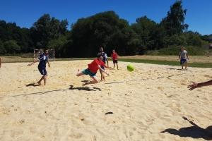 Sandball